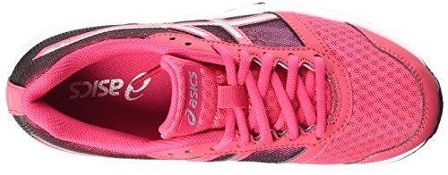 Patriot Azalea Silver 2193 8 Azalea Laufschuhe Asics Damen Pink F15Fqvn