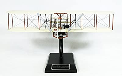 "Mastercraft Collection Wright Flyer ""Kitty Hawk"" Model Scale: 1/24"