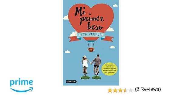 Mi primer beso (Punto de encuentro): Amazon.es: Beth Reekles, Patricia Nunes Martínez: Libros