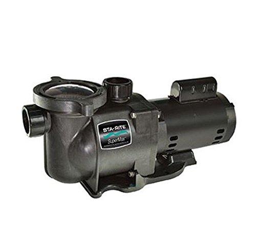 Pentair PHK2RAY6E-102L 1HP 2 Speed Super Max Pump by Pentair