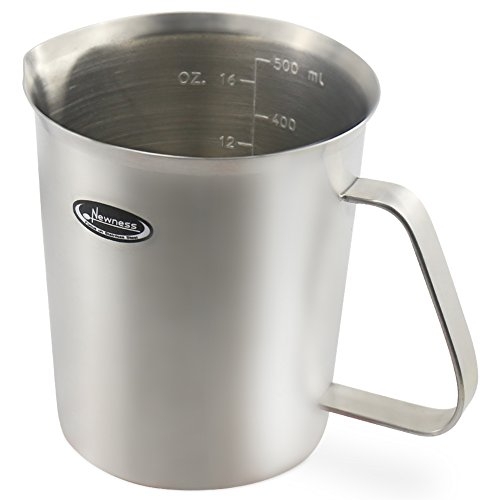 stainless steel 2 cup - 1