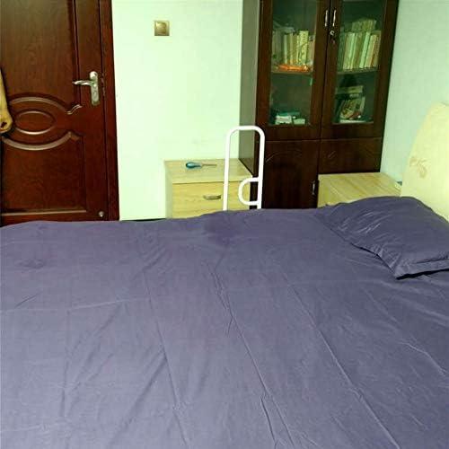高齢者用ベッドレール-大人の高齢者向けの安全なベッドサイド手すり、患者アシストサポートバー、ベッドアシストレール、ユニバーサルスタンドアシスト、高さ50cm