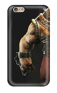 Oscar M. Gilbert's Shop Hot 7104220K10097216 MarvinDGarcia Perfect Tpu Case For Iphone 6/ Anti-scratch Protector Case (juggernaut)