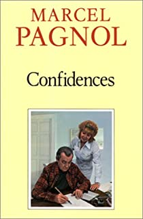 Confidences par Pagnol