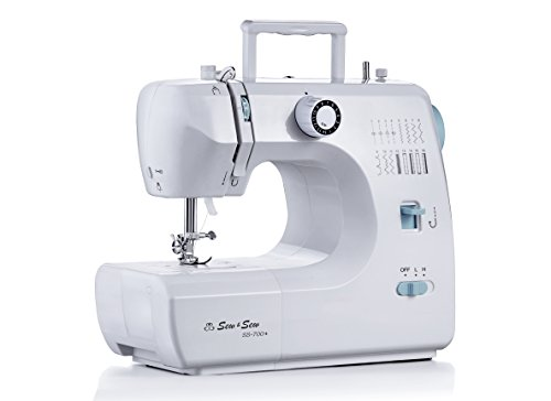 Michley SS-700 Portable Desktop Sewing Machine