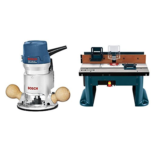 Buy router table reviews