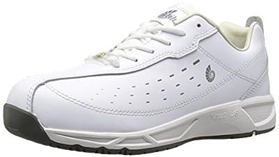 Nautilus 4046 ESD No Exposed Metal Soft Toe Clean Room Athletic Shoe
