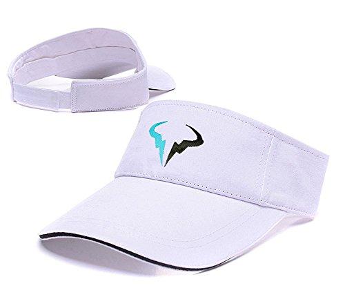 Trendy Apparel Shop Durable Adjustable Floatable Foam Visor Hat With Maitai Snap Charm