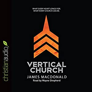 Vertical Church Audiobook