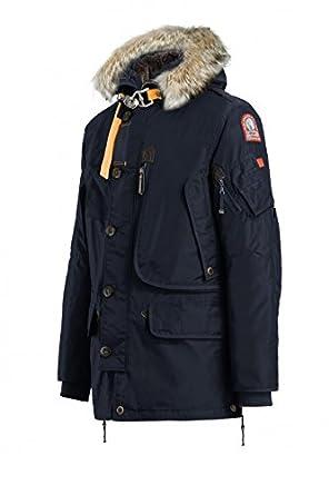 Doudoune long PJS homme Kodiak Navy 562: Amazon.fr: Vêtements et accessoires