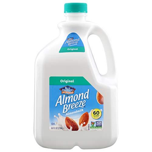 Almond Breeze Original, Almondmilk, 96, fl oz
