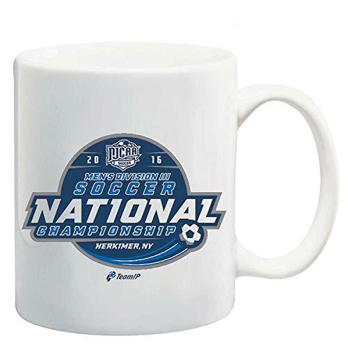 Mug Creatory - Soccer National Championship Ceramic Mug Cup Drinking Coffee Tea Handle Cups, Coffee Mug 11oZ ()