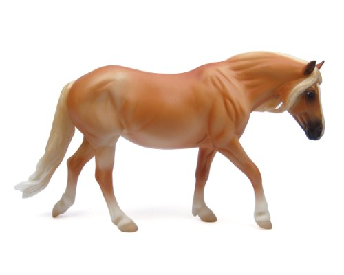 Breyer  Chestnut Haflinger - Classics Toy (Breyer Chestnut Horse)