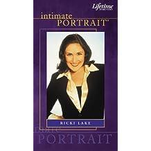 Intimate Portraits: Ricki Lake