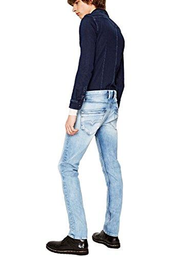Pepe Jeans - SPIKE Bleach Herrenjeans W34/L32