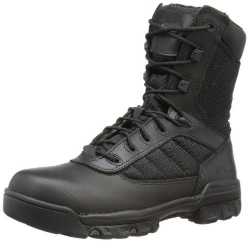 Enforcer Combat Bates Ultralites Mens Black Boots 6qPP5B4w