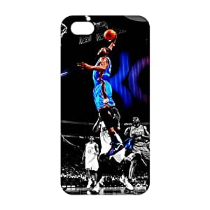 CCCM Basketball race 3D Phone Case for Iphone ipod touch4