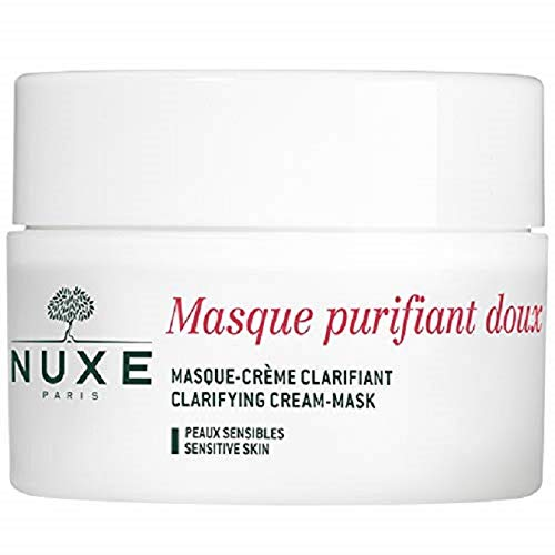 NUXE Clarifying Cream,Mask, 1.5 oz
