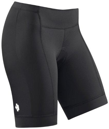 Descente Women's Pure Short, Black, ()