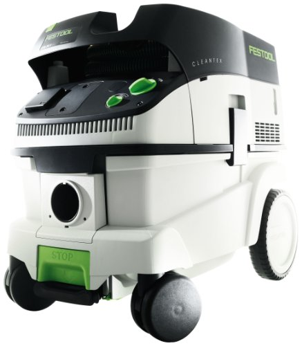 Festool 583492 CT 26 E HEPA Dust Extractor by Festool