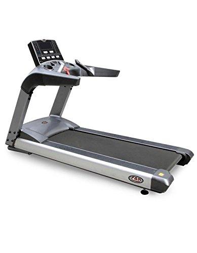 Cinta de correr ALTA CALIDAD, pantalla LED bi-ciolor, 12 programas ...