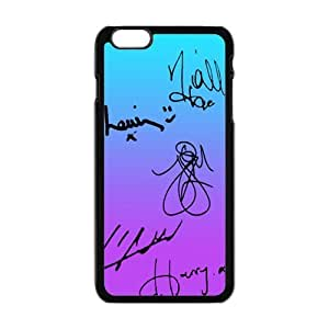 Cool Painting Artistic graffitti aesthetic design Cell Phone Case for Iphone 6 Plus