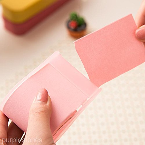 Paper Sticker Memo Pad Sticky Notes Post it Kawaii Stationery Material - Mall Mobile Alabama