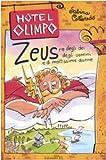 Zeus : re degli dei, degli uomini e di moltissime donne