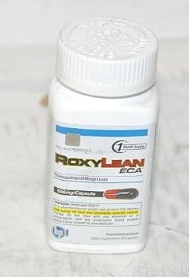 BPI Roxylean 725mg