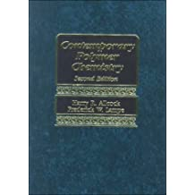 Contemporary Polymer Chemistry (2nd Edition)