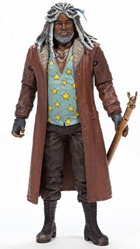 (McFarlane Toys The Walking Dead Comic Book Ezekiel Action Figure [Color] )