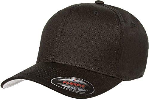 THP Flexfit Cotton Twill Hat (Flex Fit Embroidered Visor)