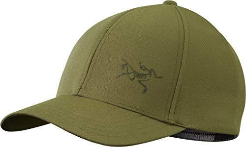 (Arc'teryx Bird Cap (Taan Forest))