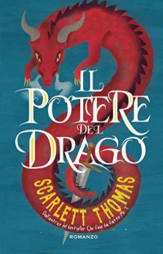 Il potere del drago (Italian Edition)