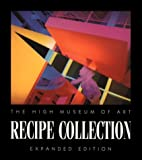 img - for High Museum of Art Recipe Collection book / textbook / text book