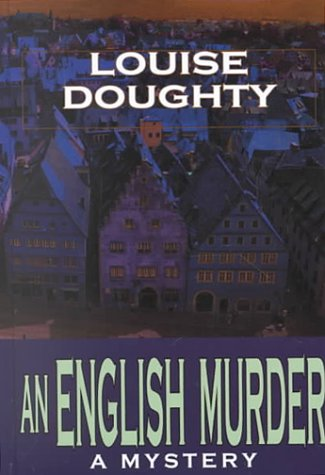 An English Murder pdf epub