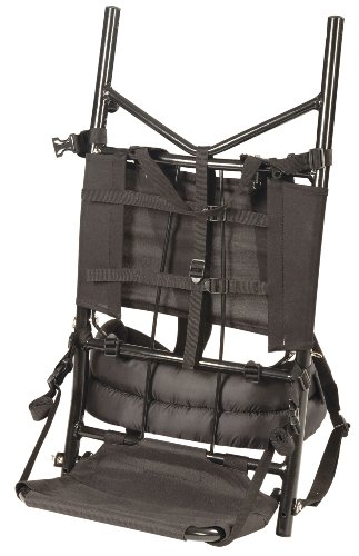 Amazon.com : Stansport Mountain Hauler Pack Frame : External Frame ...