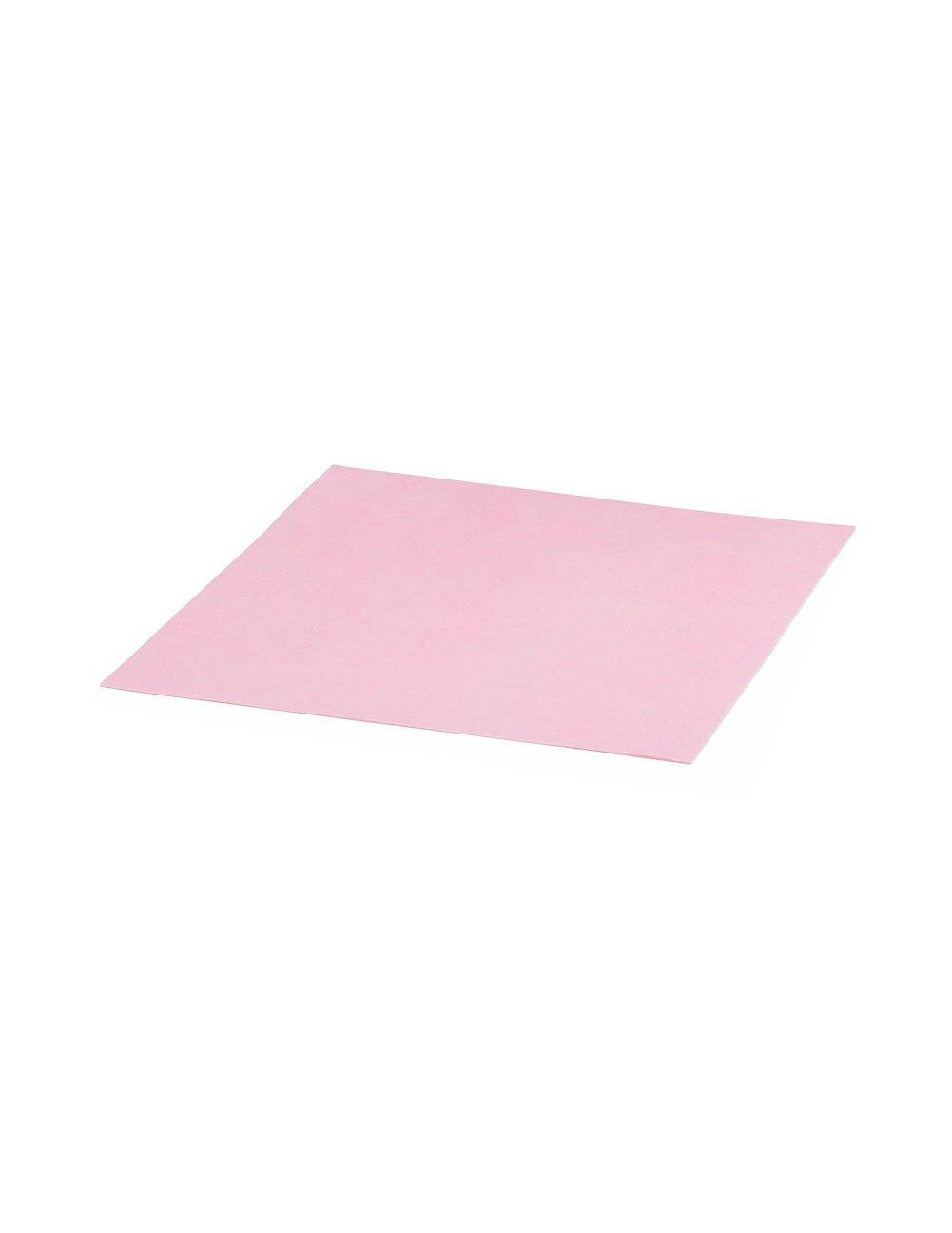 12' X 12' Stiff Felt - Bubblegum Pink, 1 Pc The Felt Store