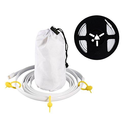 ICOCO Waterproof Lights Camping Emergencies