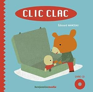 vignette de 'Clic clac (Édouard Manceau)'
