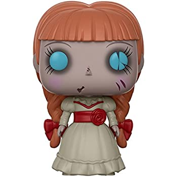 Funko Pop Movies Annabelle Collectible Figure