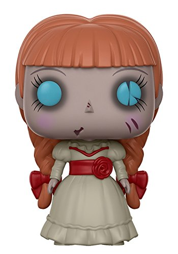 Funko Pop Movies Annabelle Collectible