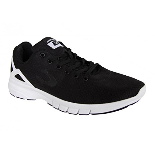 Chaussures de sport pour Homme JOHN SMITH RUDE 16V NEGRO-BLANCO