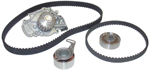 Airtex AWK1227 Engine Timing Belt Kit with Water Pump by Airtex
