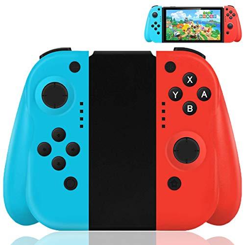 🥇 Mandos Nintendo Switch Inalámbrico