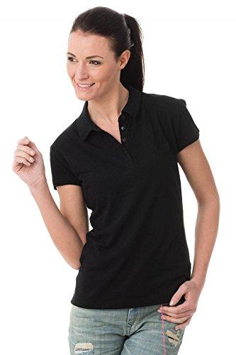 Kaporal Tee Shirt Furi black