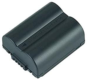 Panasonic CGR-S006A/1B Battery - Replacement for Panasonic Digital Camera Battery