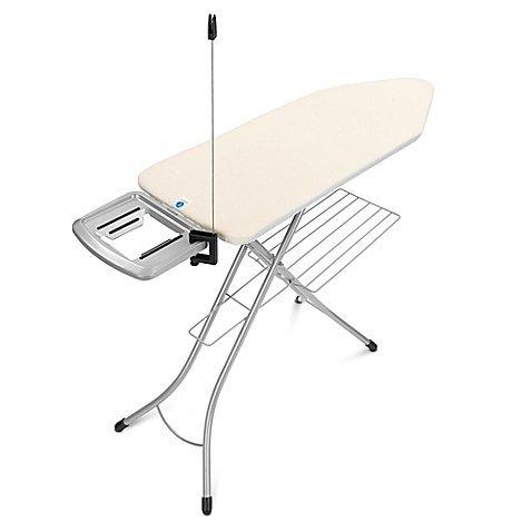 Brabantia Super Stable XL Comfort Professional Ironing Board (1) (Brabantia Board Ironing)