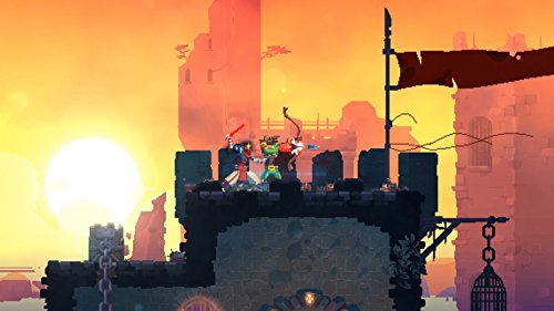 Dead Cells - Action Game of The Year - Nintendo Switch 5
