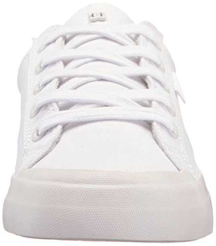 skateboarding Zapatillas DC para Blanco mujer Shoes de w4p5UqtT